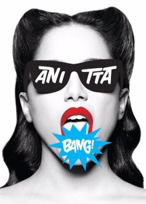Anitta anuncia novo álbum, o terceiro da carreira, no Bate-papo UOL