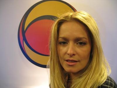 Do UOL Sobre Sua Carreira De Atriz  Cr  Dito  Patricia Vicentini UOL
