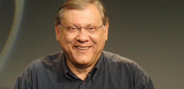 Bate-papo UOL com Milton Neves