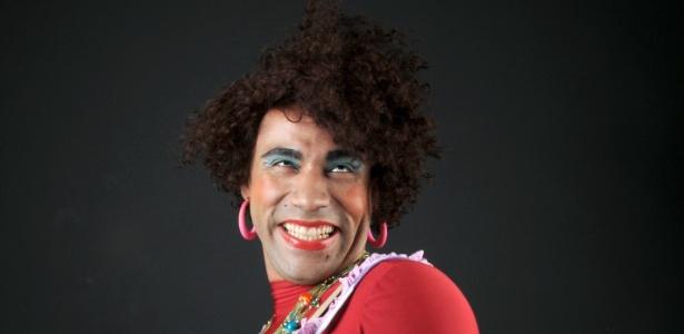 Rodrigo Sant'Anna participa do Bate-papo UOL com Convidados