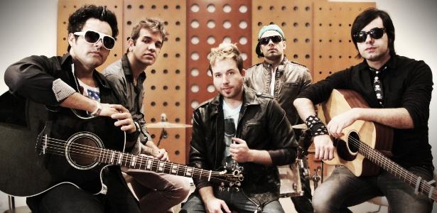 Banda pop volta aos palcos em março