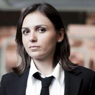 Monica Iozzi, atriz e repórter do