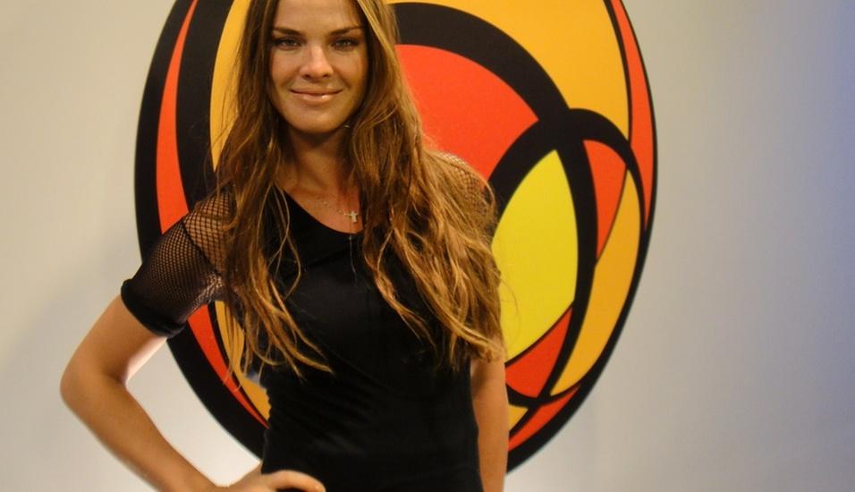 Letícia Birkheuer no UOL