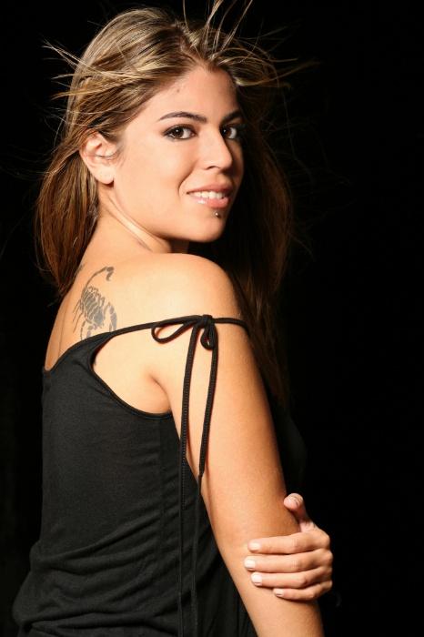 Raquel Pacheco no Bate-papo UOL