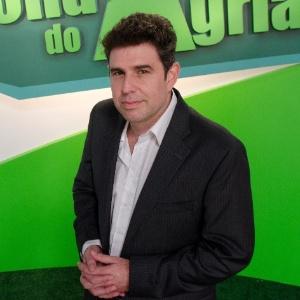 O humorista e jornalista Marco Bianchi