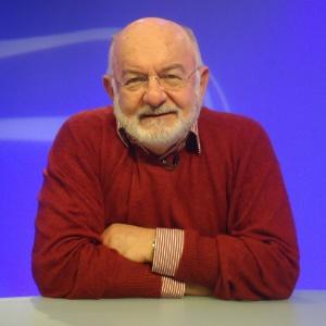 Silvio de Abreu, diretor de dramaturgia da Globo - Cadu Ramos/UOL