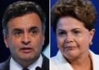 Depois de Marina, Aécio ou Dilma? A visão de dois eleitores em Pernambuco - Montagem UOL