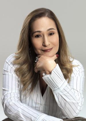 Sonia Abrão, apresentadora da RedeTV! - Chico Audi